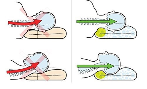 What to do if you wake up with neck or lower back pain is your pillow causing your neck pain ccuart Image collections